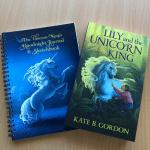 The Unicorn King gift pack