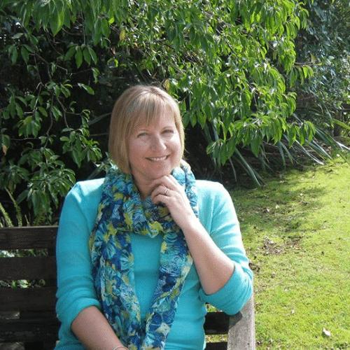 rose-stanley-author