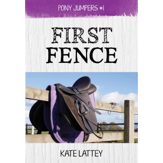 first-fence-kate-lattey
