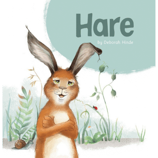 Hare the picture book