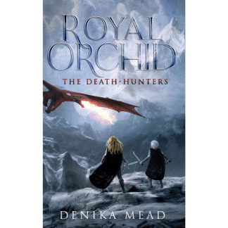 Royal Orchid the death-hunters