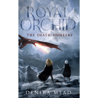 royal-orchid-the-death-hunters-denika-mead