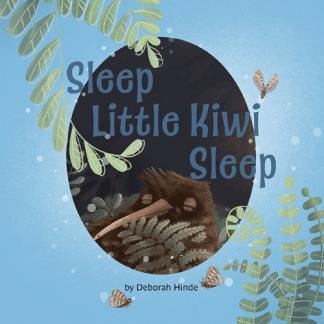 Sleep Little Kiwi, Sleep