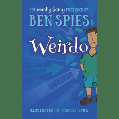 Weirdo by Ben Spies