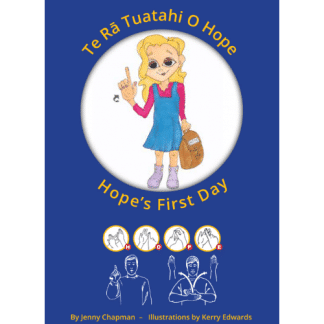Hope's First Day