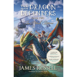 The Dragon Defenders Book Two