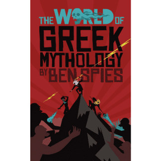 The-World-of-Greek-Mythology-Ben-Spies