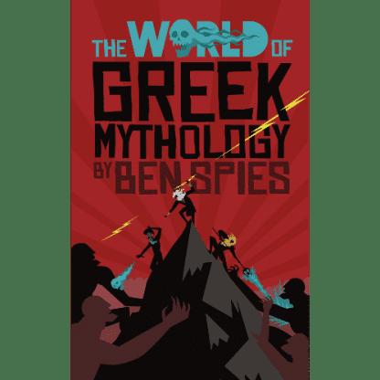 The-World-of-Greek-Mythology-Ben-Spies