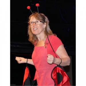 Sharon Holt