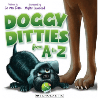 doggy-ditties-from-a-to-z-jo-van-dam