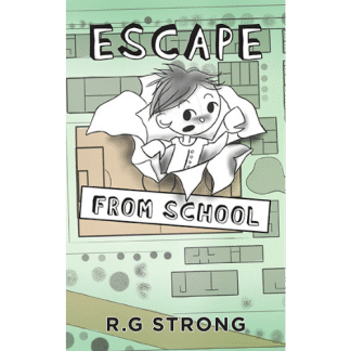 escape-from-school-rodney-strong