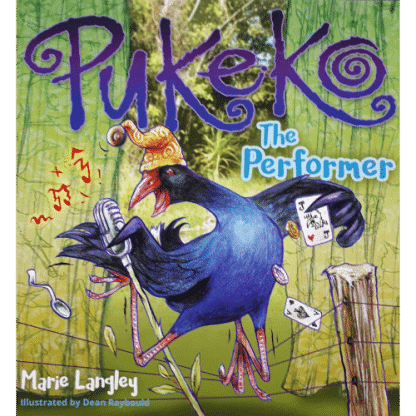 pukeko-the-performer-marie-langley