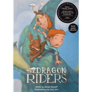 the-dragon-riders-james-russell