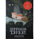 the-dragon-tamers-james-russell