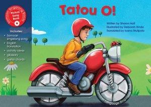 Tatou O!