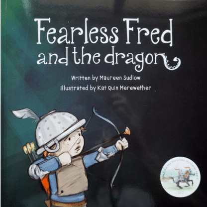fearless-fred-and-the-dragon-maureen-sudlow