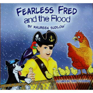 fearless-fred-and-the-flood-maureen-sudlow