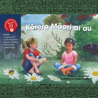 korero-maori-ia-au-sharon-holt