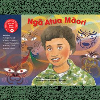 nga-atua-maori-sharon-holt