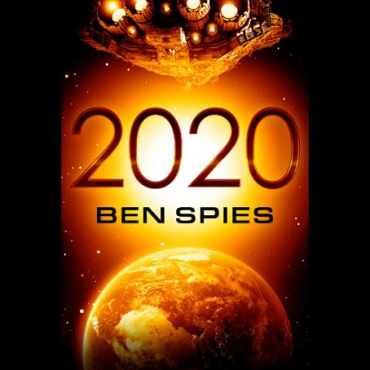 2020 Ben Spies