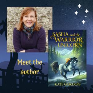 Kate B. Gordon new book