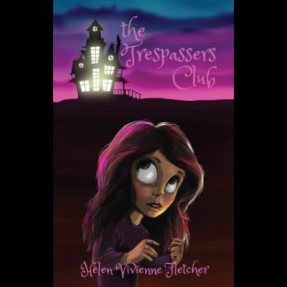 The Trespassers Cclub by Helen Vivienne Fletcher