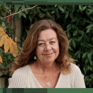 Sue Copsey author