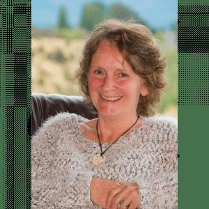 Fiona McQueen author