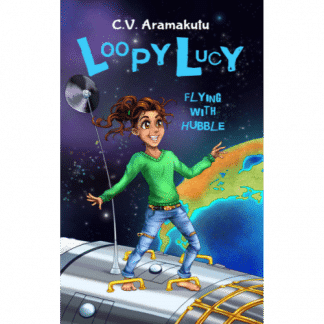 loopy-lucy-flying-with-hubble-c-v-aramakutu