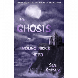 The Ghosts of Young Nicks Head by Sue Copsey