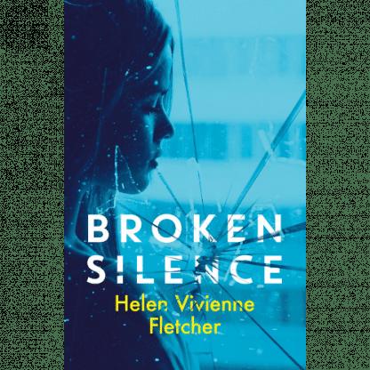 Broken Silence by Helen Vivenne Fletcher
