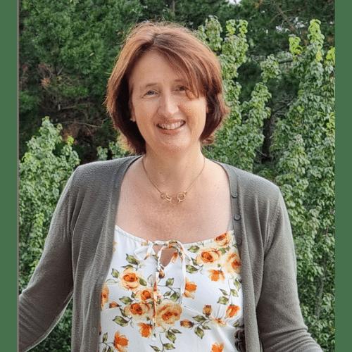 Karen Cossey author