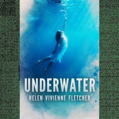 Underwater Helen Vivienne Fletcher