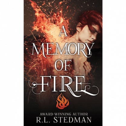 A-Memory-of-Fire-by-R.L.-Stedman
