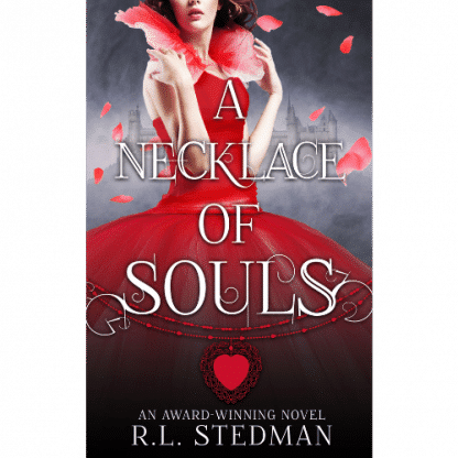 A-Necklace-of-Souls-by-R.L.-Stedman