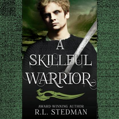 A-Skillful-Warrior-by-R.L.-Stedman