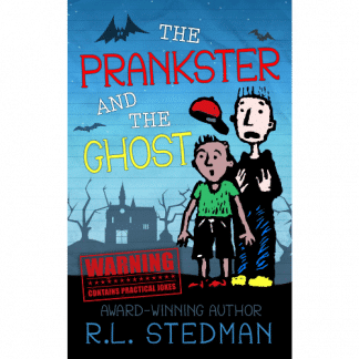 The-Prankster-and-the-Ghost-by-R.L.-Stedman
