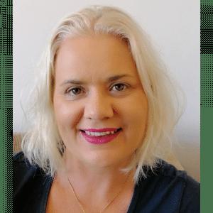 Sarah Prestidge author